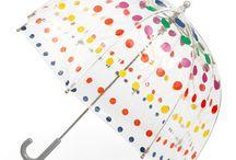 For A Rainy Day / rain gear / by Jo-Ann Brightman