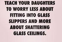 Female quotes