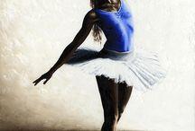 balerina