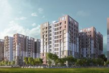 UNIMARK SPRINGFIELD -  is a space for contemporary and comfortable living experience.