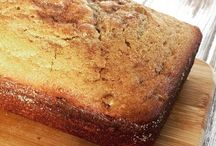 AFB Basics / Learn the basics of starting, maintaining and baking Amish Friendship Bread.
