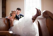 wedding pictures / by Sawyer Coble