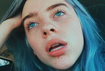 ~Billie Eilish~