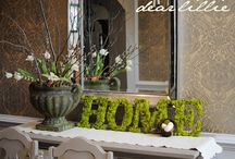 DIY HOME Style / by Kelly Baker