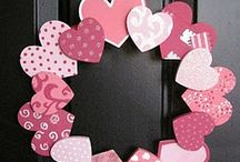 Valentine's Day Bilingual Activities / Ideas, crafts, food and quotes.