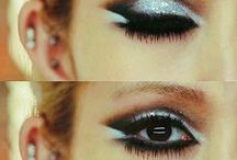 inspo - makeup
