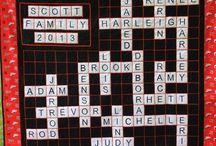FAMILY REUNION / by Pamela Redsicker
