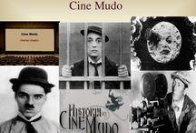 Proyecto El cine