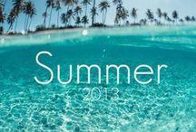 :::: Summer :::: / by Susan Drochner