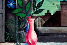Otakar Mrkvicka - czech cubism and avantgarde