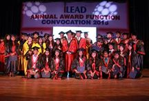 Glimpses Of Convocation Ceremony 2015