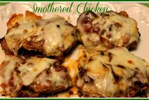 Chicken Entrees