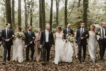 Wedding Party Style and Ideas