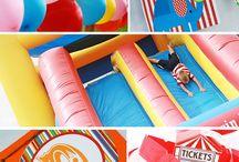 kids party / by Amanda Brooks