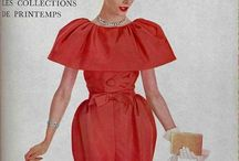 GiNned uP  / 1950's slang for dress up.