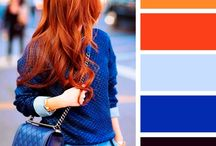Fashion palette / #fashion #palette