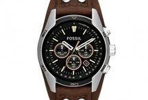 Fossil Watches / The best Fossil watches collection