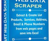 Data Scraper Software