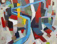 Hedberg Art / Art and stuff.