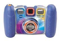 Kidizoom Twist Plus Camera / The kidizoom Twist Plus Camera