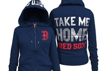 What a catch: Red Sox Women's Wear
