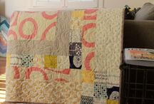 Quilts/Simple Geometric / by Heather