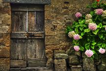Doors and Keys