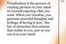 Seeds of Vision & Goals