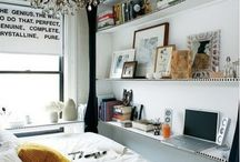 Small Spaces / by Kristin Porter