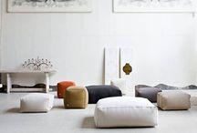 EASY / EASY - design Enrico Cesana Architetto Il lato morbido del design incontra l'hi-texture The soft side of the design meets the hi-texture.