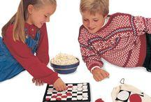 Kids' ideas (Games)