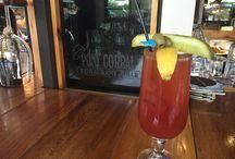 Drinks Menu / Pony Corral Beverages Menu