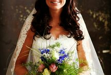 Real brides from La Bella Blanca