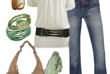 Closet/Clothes/Girlie Stuff