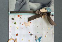 Scrapbook/crafty ideas / by Emily M