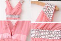bordados para vestido