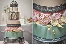 Wedding inspiration / Because one day it will happen!