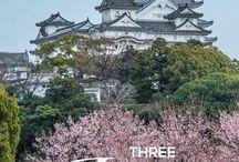 Japan Travel Plans ^____^