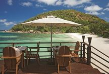 Constance Lemuria Seychelles / Exquisite beaches, clear topaz water, lush vegetation and big boulders; choose from one of the 88 Junior Suites, 8 Senior Suites, 8 Villas or the exclusive Presidential Villa at Constance Lemuria.