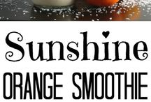 Smoothies / Health