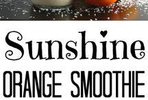 Smoothies / Health