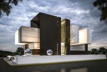 Arquitetura | Render