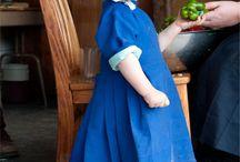 Beautiful Amish people / by Debroah Meyer
