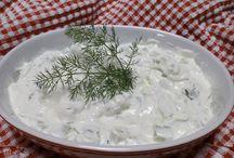 Mezes / Antipasti e Stuzzichini dalla Grecia