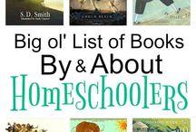 Homeschool - Books to Read