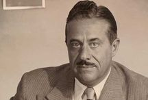 Loewy designs / Raymond Loewy's efforts showed no limitations. Raymond Loewy has long been regarded as the most famous American Industrial Designer.