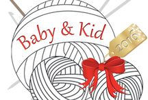 Baby & Kid (except Toys): 2016 Ravelry Gift-A-Long / 2016 Ravelry Gift-A-Long: BABY & KID. Your favorite Indie Designers bring you the fourth annual Indie Design Gift-A-Long. Join one of our KAL/CALs Nov 22-Dec 31 for crafty fun and a chance to win prizes. On your mark…get set…GIFT!!