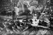 Luftaufnahmen Berlin