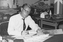 Arthur Rankin Jr. 1924-2014 Aged 89 / Brief Illness  / by Kay B.