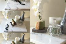 Australian made Marble home wears / Home wears inspired by natural occurring materials.